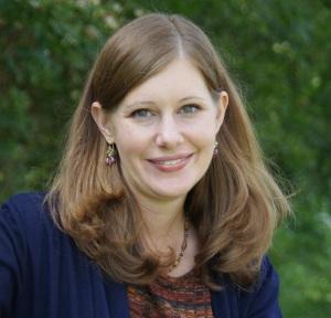 Portrait of Bethany Yeiser